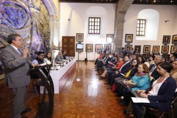 SEP realiza mesas de diálogo sobre formación socioemocional de jóvenes