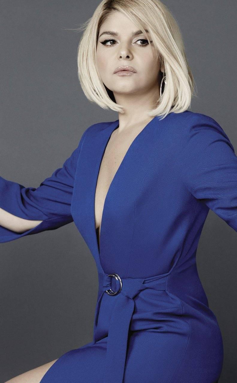 Itatí Cantoral confirmó sus regreso a Televisa
