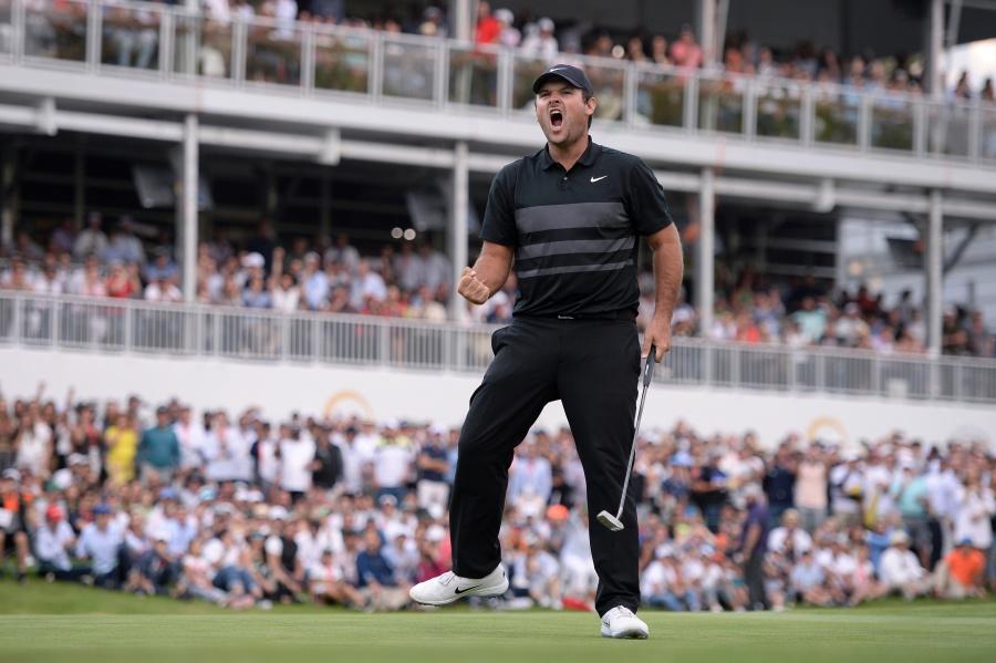 En México, Patrick Reed conquista su octavo título dentro de la PGA