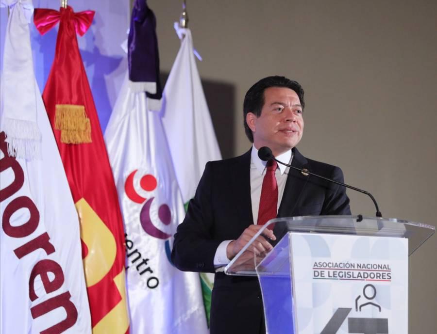 Morena espera que reforma sobre bienestar social cuente con voto de todos de la mayoría de bancadas en San Lázaro