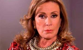 Laura Zapata critíca a AMLO