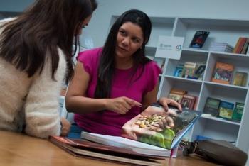 UNAM dedica 32 % de su programación en la FIL a ciencia y género