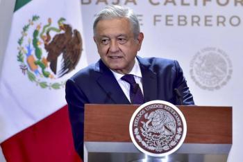 AMLO rinde honor a la memoria de Madero y Pino Suárez