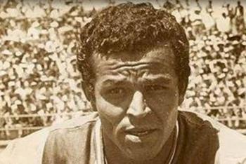Muere exfutbolista Francisco Moacyr Santos