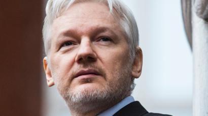 Estados Unidos busca extraditar a Assange