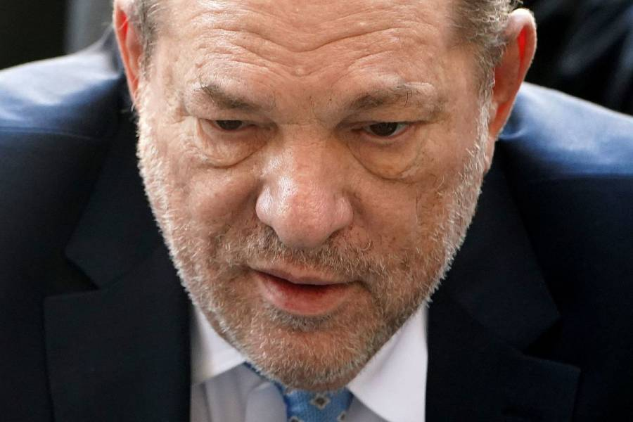 Harvey Weinstein, declarado culpable por agresión sexual y violación