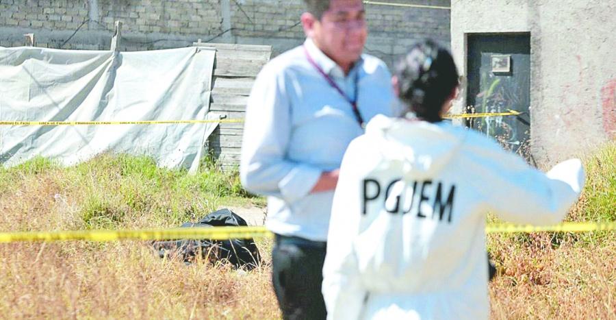 Pese a Alerta de Género, asesinan a 2 en Ecatepec