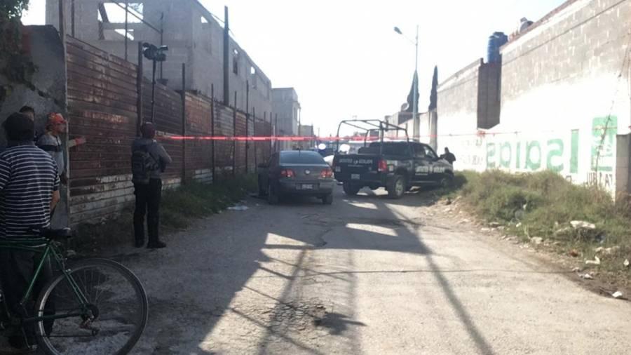 Encuentran sin vida a dos mujeres en calles de Ecatepec