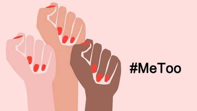 Mee Too celebró sentencia contra Harvey Weinstein por violación