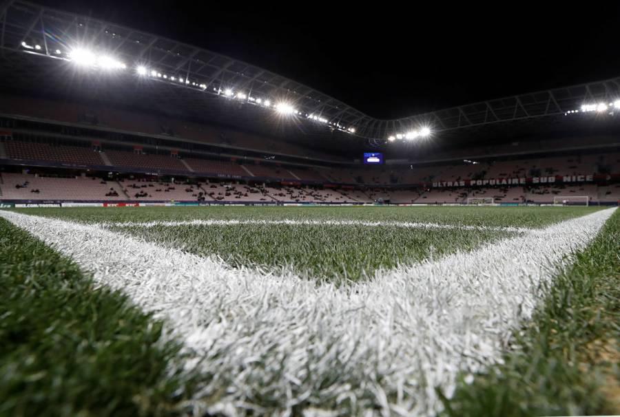 Juventus-Inter de Milán podría jugarse a puerta cerrada