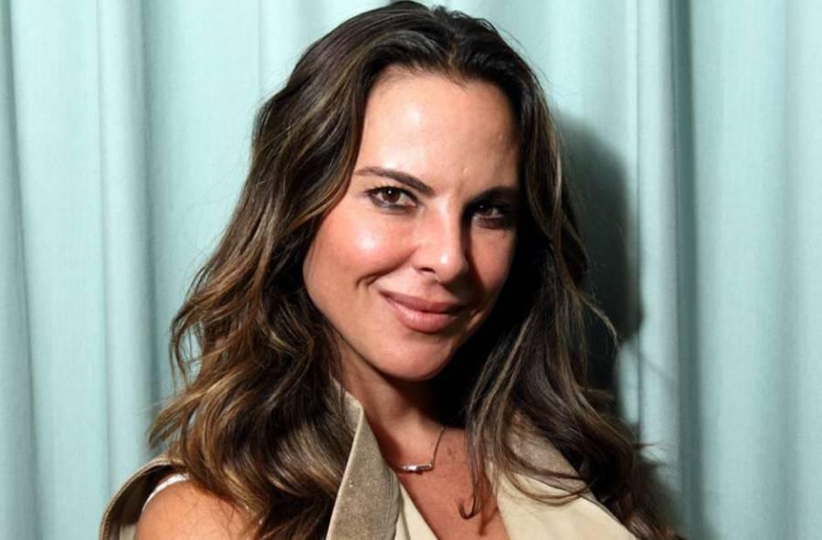 Pudiera ganar Kate del Castillo demanda millonaria a la PGR