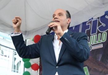 Inhabilitan candidatura presidencial del nieto del dictador Rafael Trujillo