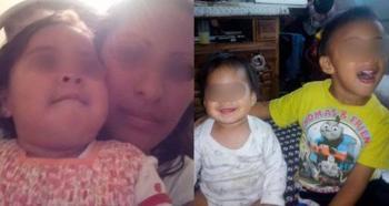 Presuntos agresores de Fátima, habrían abusado de sus hijos