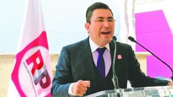 Formaliza RSP intención de ser partido político