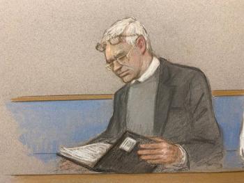 Comienza en Londres el juicio de extradición de Assange a EU