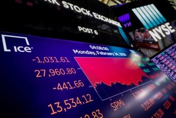 Coronavirus infecta y tira mercados globales