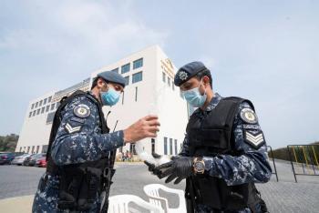 Confirman primeros casos de Covid-19 en Kuwait, Bahréin y Afganistán