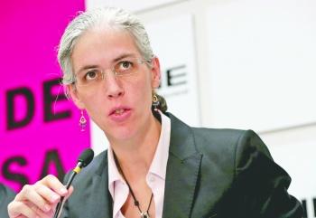 """""""Consejeros han sido elegidos por propuestas de partidos"""""""