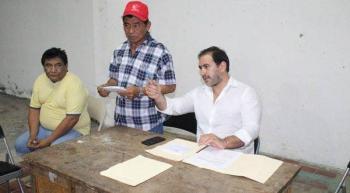 Niega alcalde supuesta custodia a Palazuelos de la Guardia Nacional