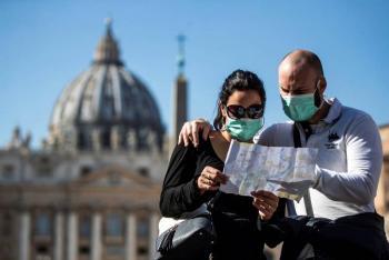 Decide El Vaticano cancelar eventos programados en espacios cerrados