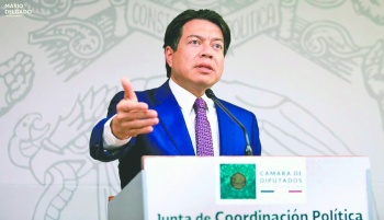 Avanza conformación de comité para el INE