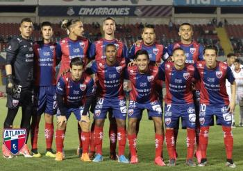 Preparan el retorno del Atlante a la Liga MX