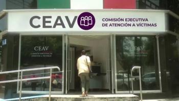 Recupera CEAV instalaciones de manera pacífica y sin incidentes