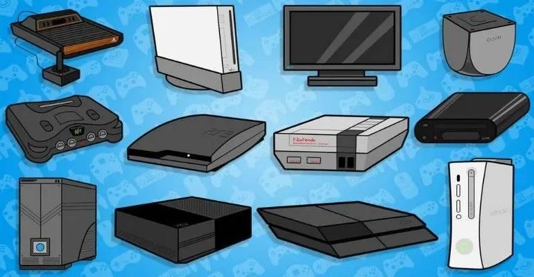 Censará INEGI número de consolas de videojuegos que hay en cada hogar