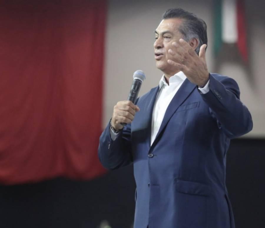 """""""El Bronco"""" podría enfrentar juicio político en Nuevo León"""