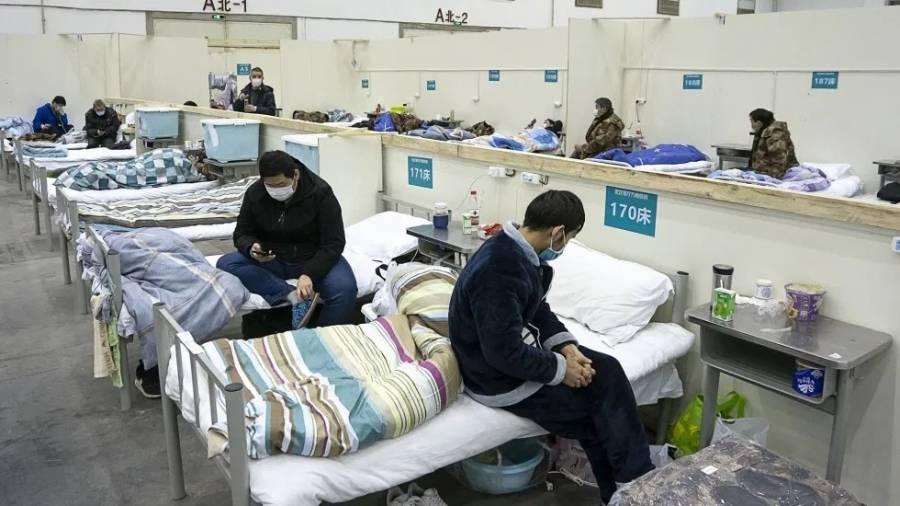 Se registran 52 muertes más de coronavirus en China, en la jornada del martes