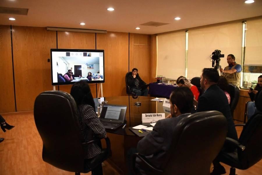 Atenderá IECM violencia política de género en elección de COPACOS