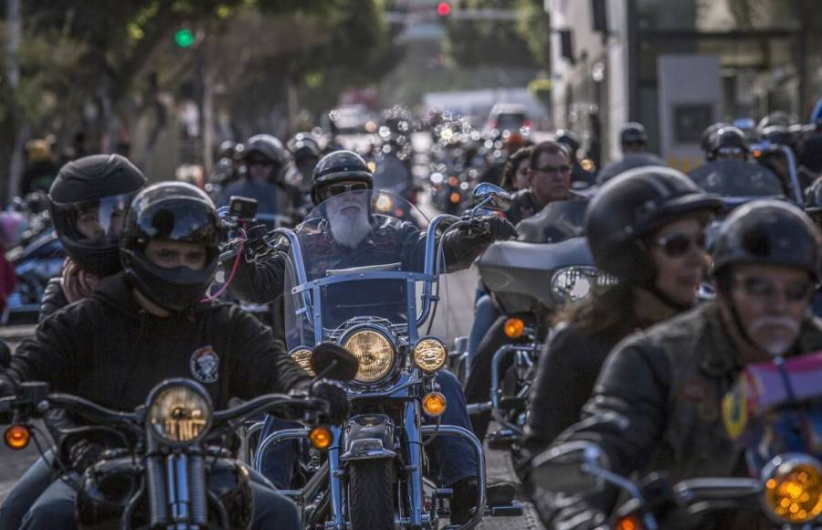 Convención de motociclistas más grande en el país se realizará en marzo