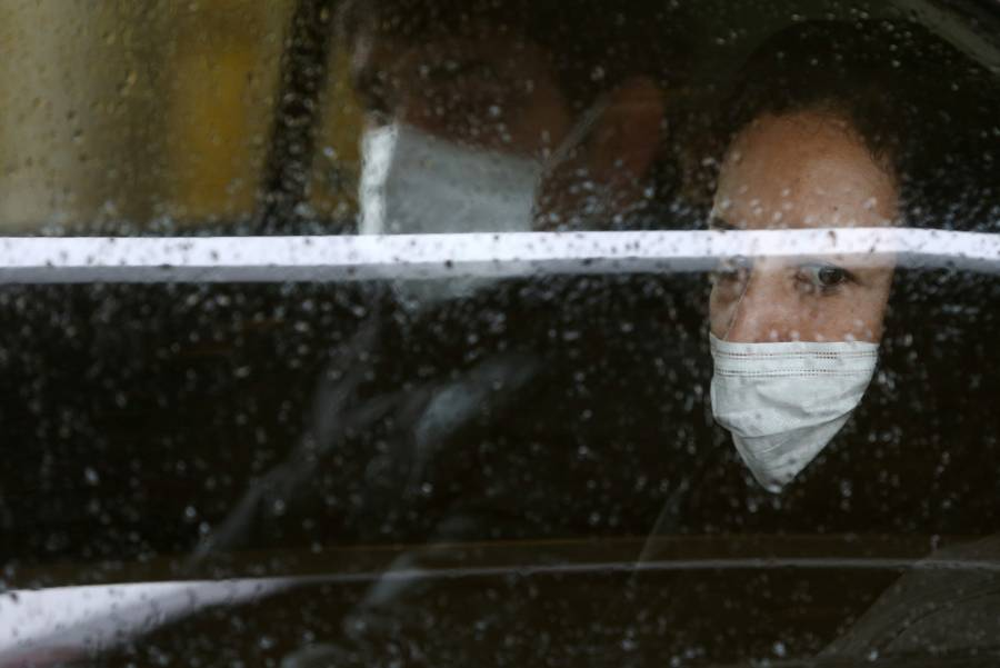 Argelia confirma el primer caso de coronavirus