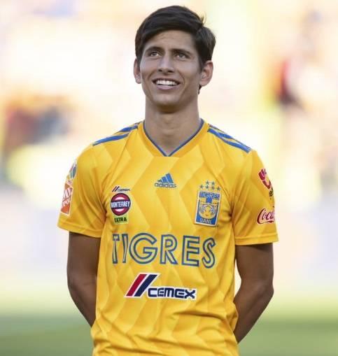 Damm anuncia su salida de Tigres al finalizar el Clausura 2020