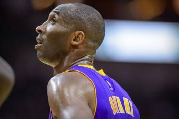 Nike lanza video en homenaje a Kobe Bryant