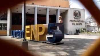 Reanuda actividades académicas y administrativas la Prepa 5