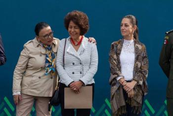Alcaldía Tlalpan se une a Un Día Sin Mujeres