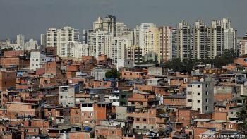Se registraría primer caso de coronavirus en Brasil