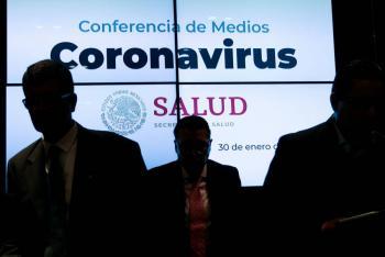 """No hay necesidad de tomar medidas """"extremas"""" por coronavirus: SSA"""