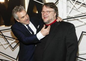Alfonso Cuarón y Guillermo del Toro brindarán conferencia en Guadalajara