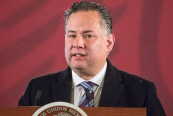 Santiago Nieto se pronuncia a favor de extinguir el dominio de cuentas abandonadas vinculadas a lavado de dinero