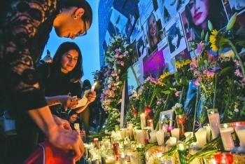Nuevo León, Puebla y Edomexlideran en feminicidios