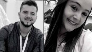 Padres de estudiantes colombianos asesinados en Puebla piden justicia