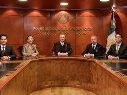 No ratifican al magistrado acusado de violación