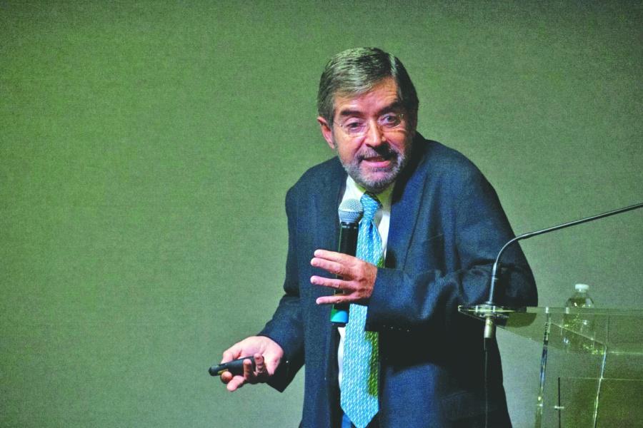 """Embajador ante la ONU alerta por la """"inminente"""" llegada del virus"""