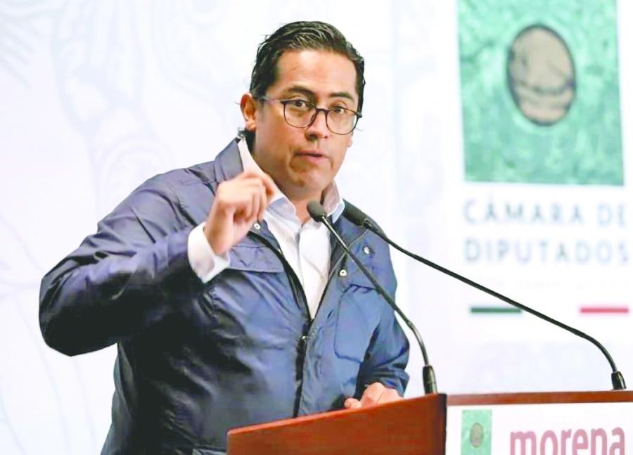 No estoy detrás de las movilizaciones en CCH, indica Jáuregui