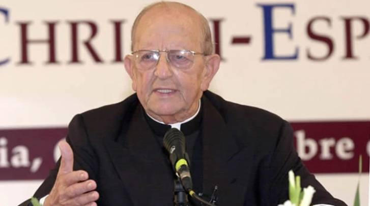 Legionarios de Cristo piden perdón a las víctimas de Marcial Maciel