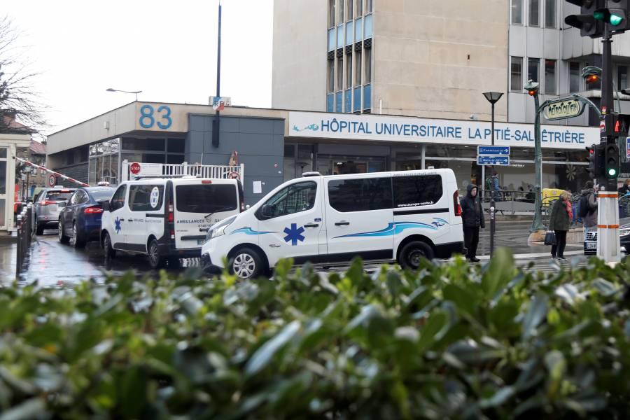 Francia confirma segunda muerte por coronavirus