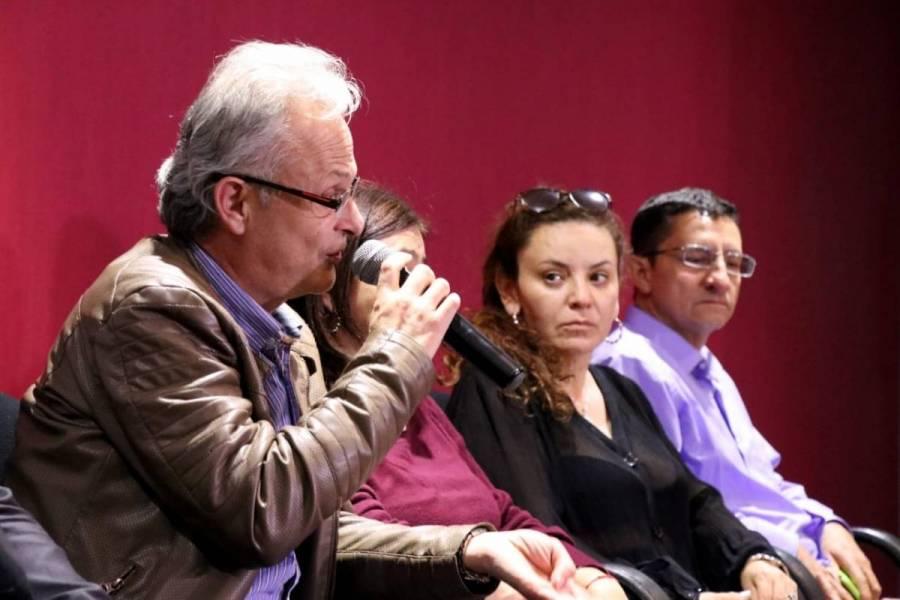 Colombianos asesinados en Puebla amaban a México, afirman padres