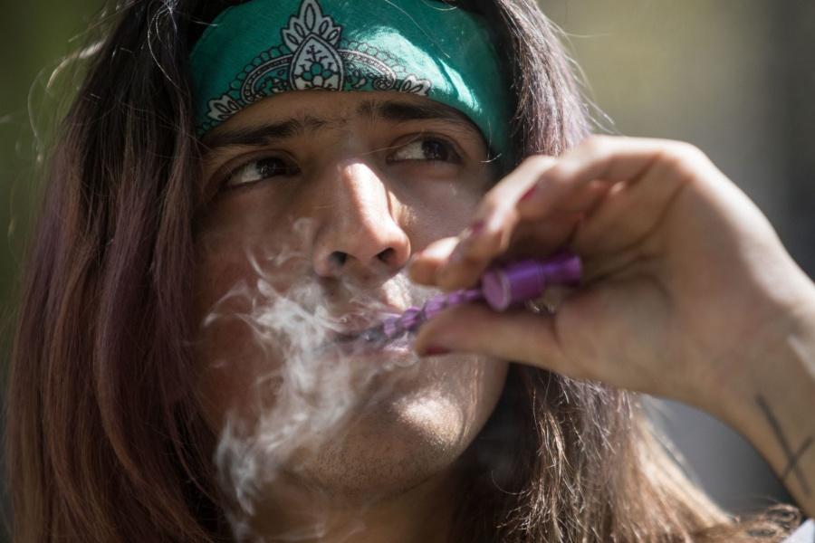 Senado ya analiza regulación de mariguana